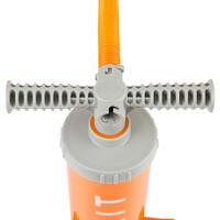 المضخّة اليدوية 2 x 1.4L - برتقالي
