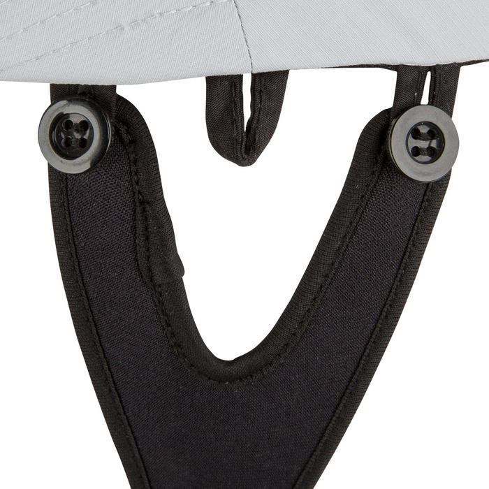 Adult UV Protection Surf Hat - Grey