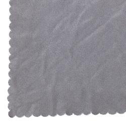 Paño Antirayado Limpieza Prismaticos Caza Solognac 7x5 Cm