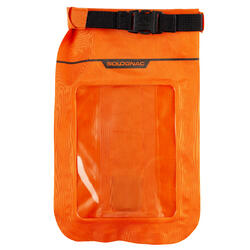 Jagd Tasche X-Access wasserdicht orange