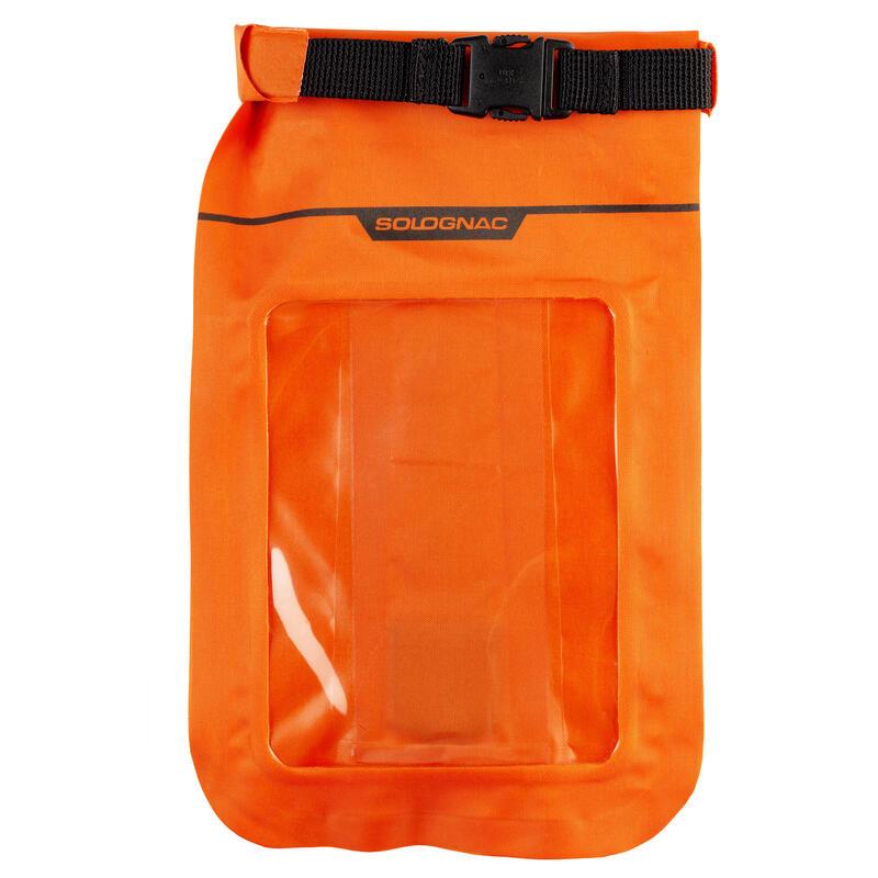 X-Access Waterproof Hunting Pouch - Orange