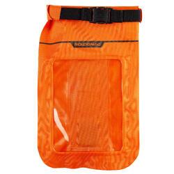 Waterdicht zakje X-Access oranje