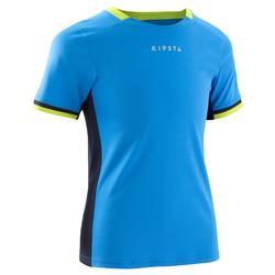 Voetbalshirt F500 voor kinderen