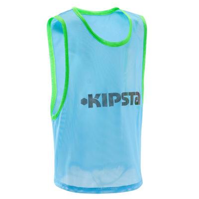 Kids Team Sports Bib - Blue