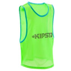 Chasuble sports collectifs enfant