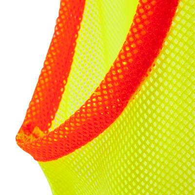 Kids' Team Sports Bib - Yellow