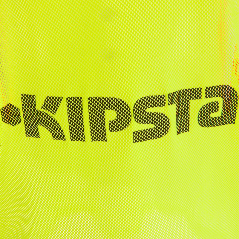 Kids' Team Sports Bib - Yellow