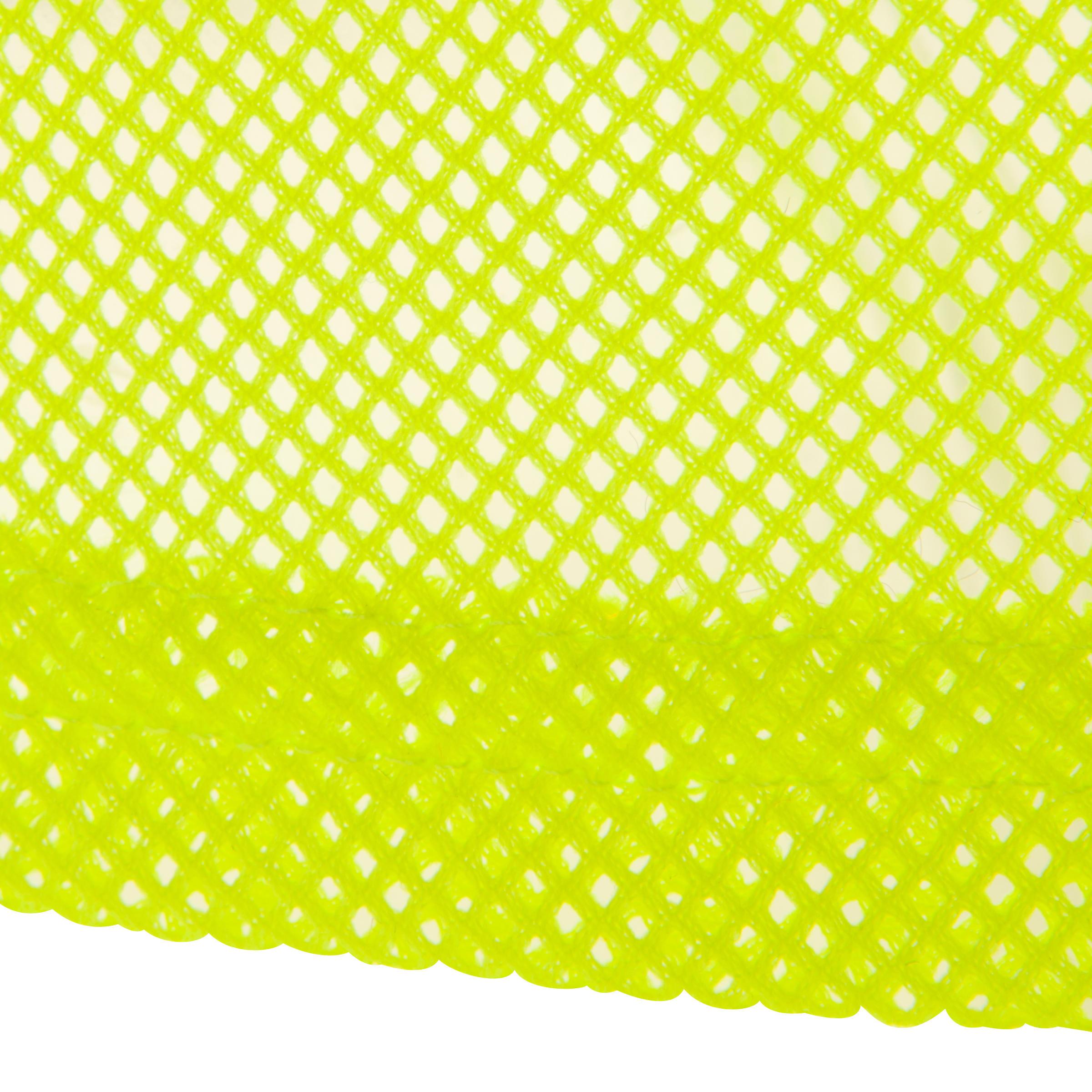 Adult Bib - Yellow