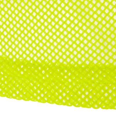 Chasuble adulte jaune