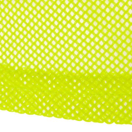 chasuble jaune ad10