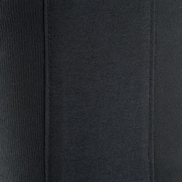 Pantalón de entrenamiento de fútbol júnior TP500 azul negro Kipsta ... 652e14d0a583c