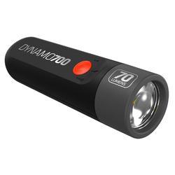 Linterna foco autónoma DINAMO 700 USB - 70 lúmenes