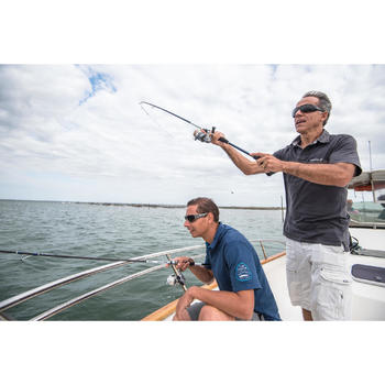 Lunettes de pêche polarisantes SKYRAZER 100