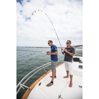Canne de pêche en mer SENSEATIP-5 240/2