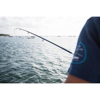 Set voor zeevissen Senseatip 5 Telesco 270