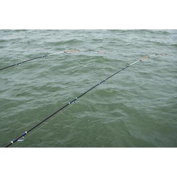 Hengel voor zeehengelen Senseatip -5 240/2