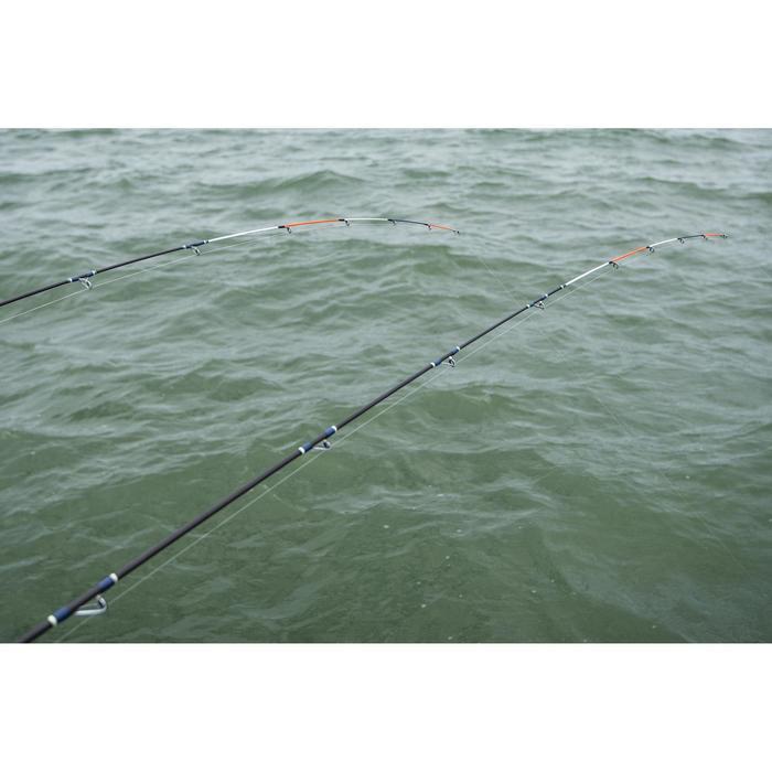 Hengel voor zeevissen Senseatip 9 Telesco 390