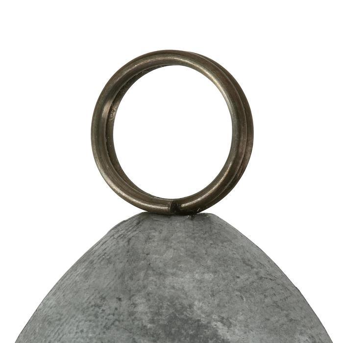 PLOMB DE PÊCHE LESTS OLIVE BOMBEE PERCEE 0%PB - 1065172