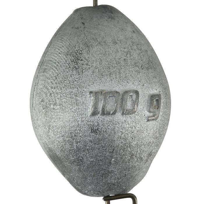 PLOMB DE PÊCHE LESTS OLIVE 0%PB - 1065226