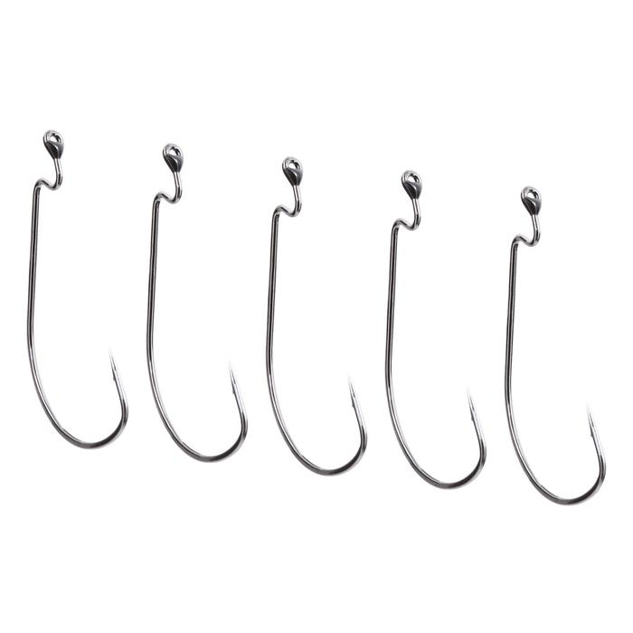 ANZUELO HOOK TEXAN WIDE GAP 1/0