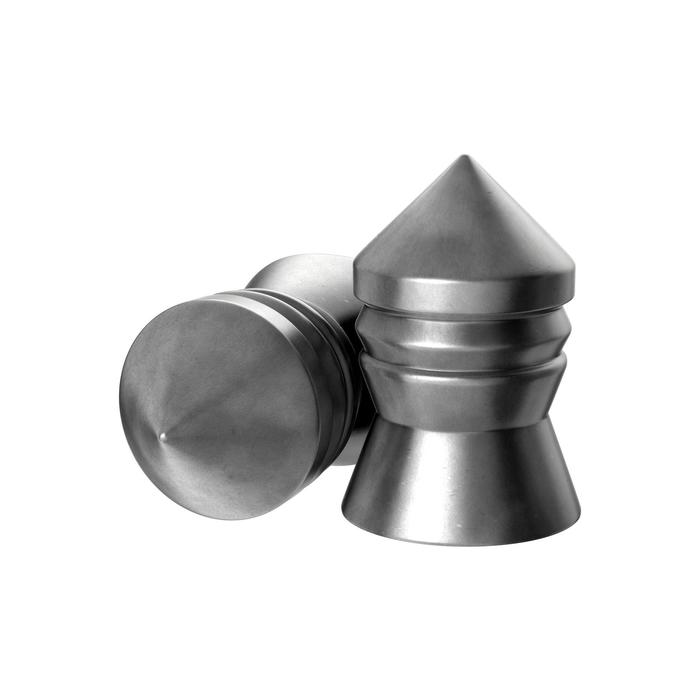 Luftgewehrkugeln Perforation 4,5 mm 300 Stück