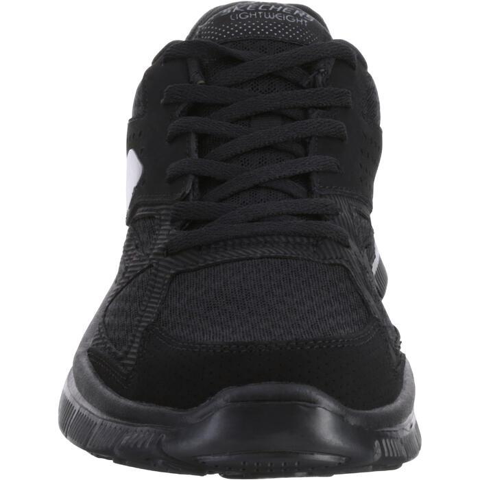 Chaussures marche sportive homme Flex advantage noir - 1065550