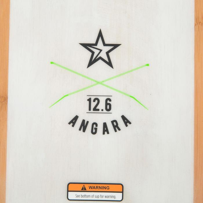 STAND UP PADDLE RIGIDE ANGARA 12'6 - 210 L - 1065748