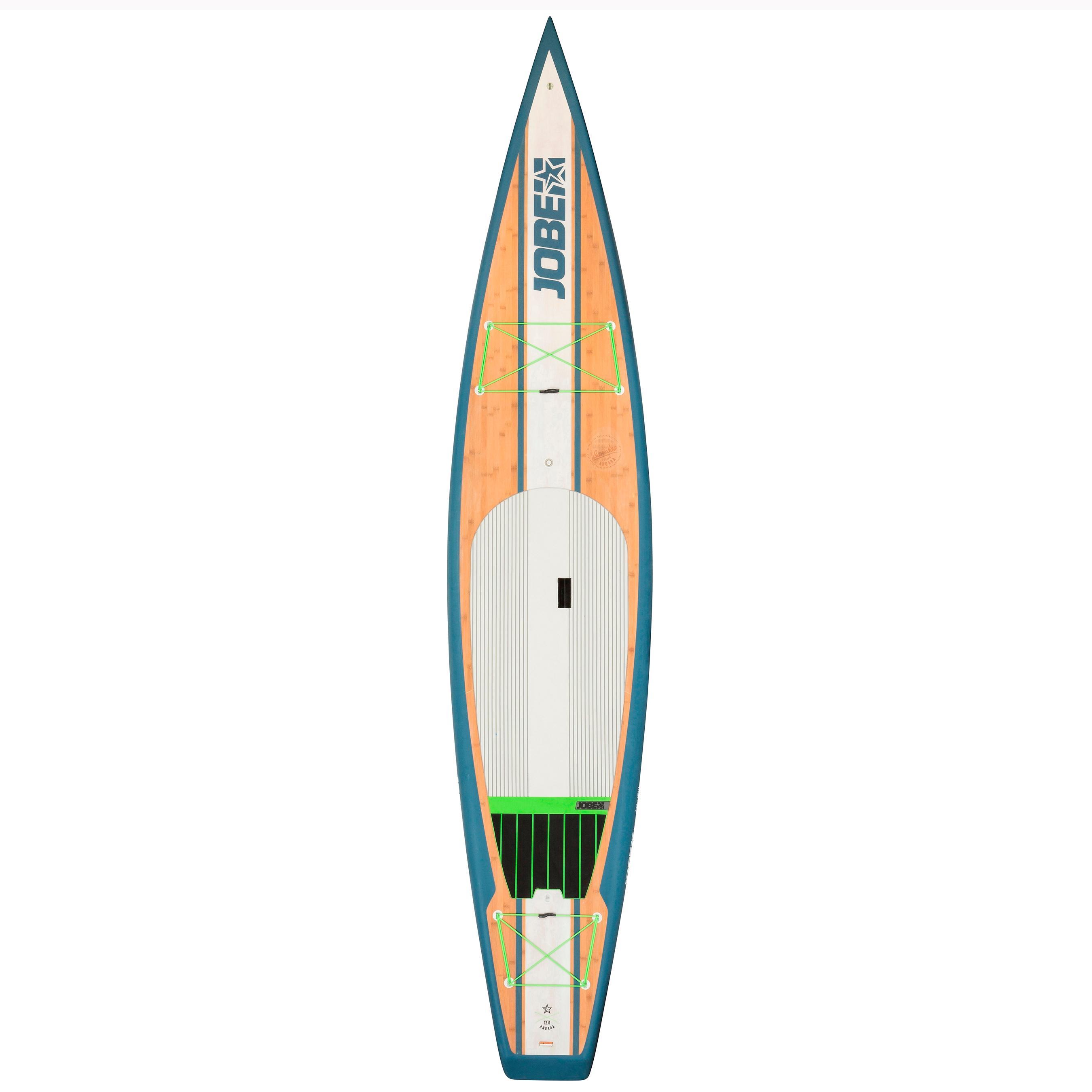 Jobe Hard supboard Angara 12'6 - 210 l