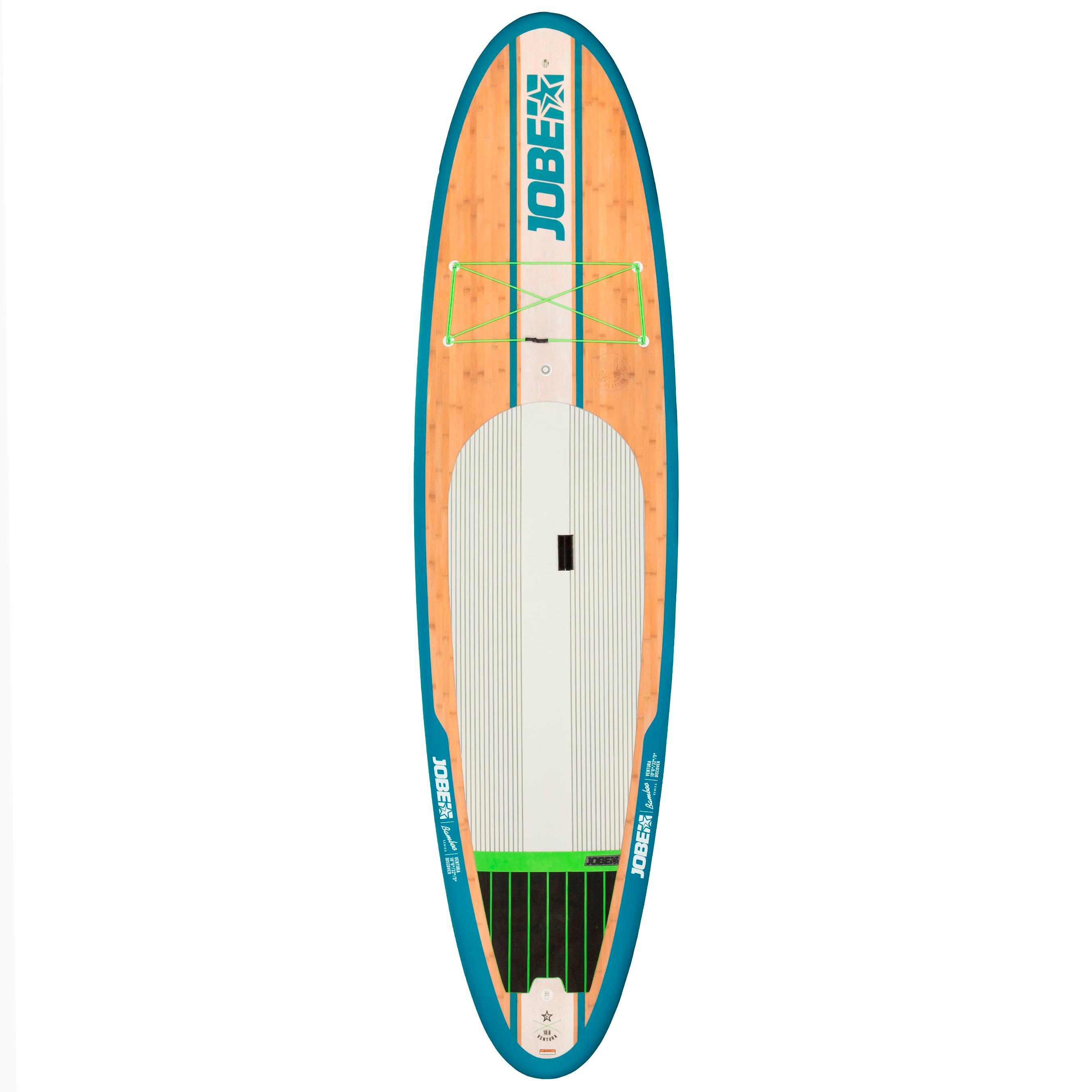 Jobe Hardshell supboard Ventura 10'6