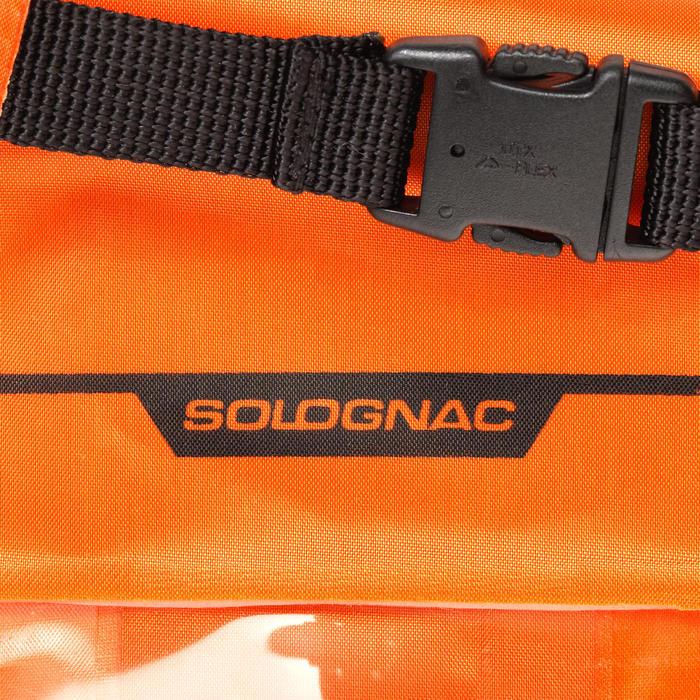 Waterdicht etui voor de jacht X-Access oranje