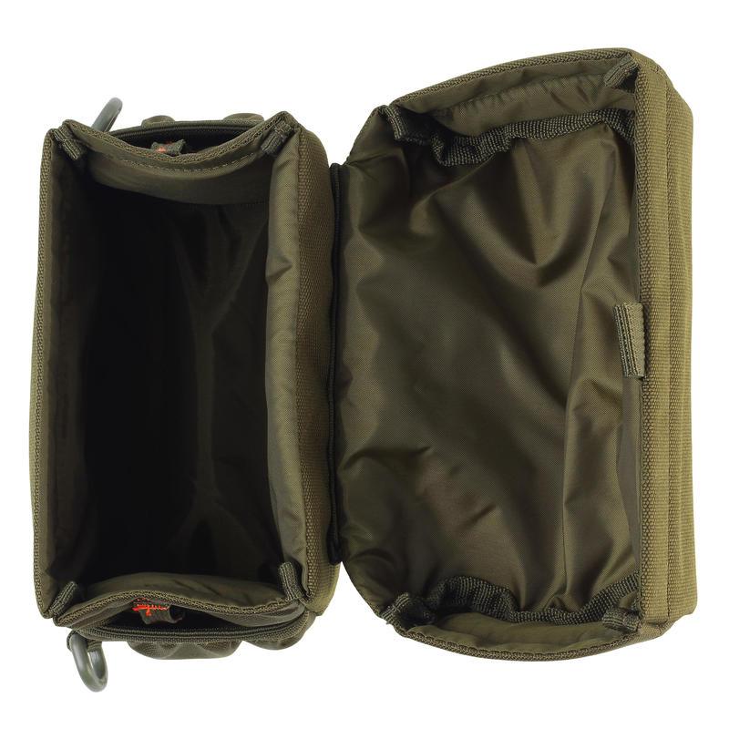 Binoculars X-Access Pouch Green