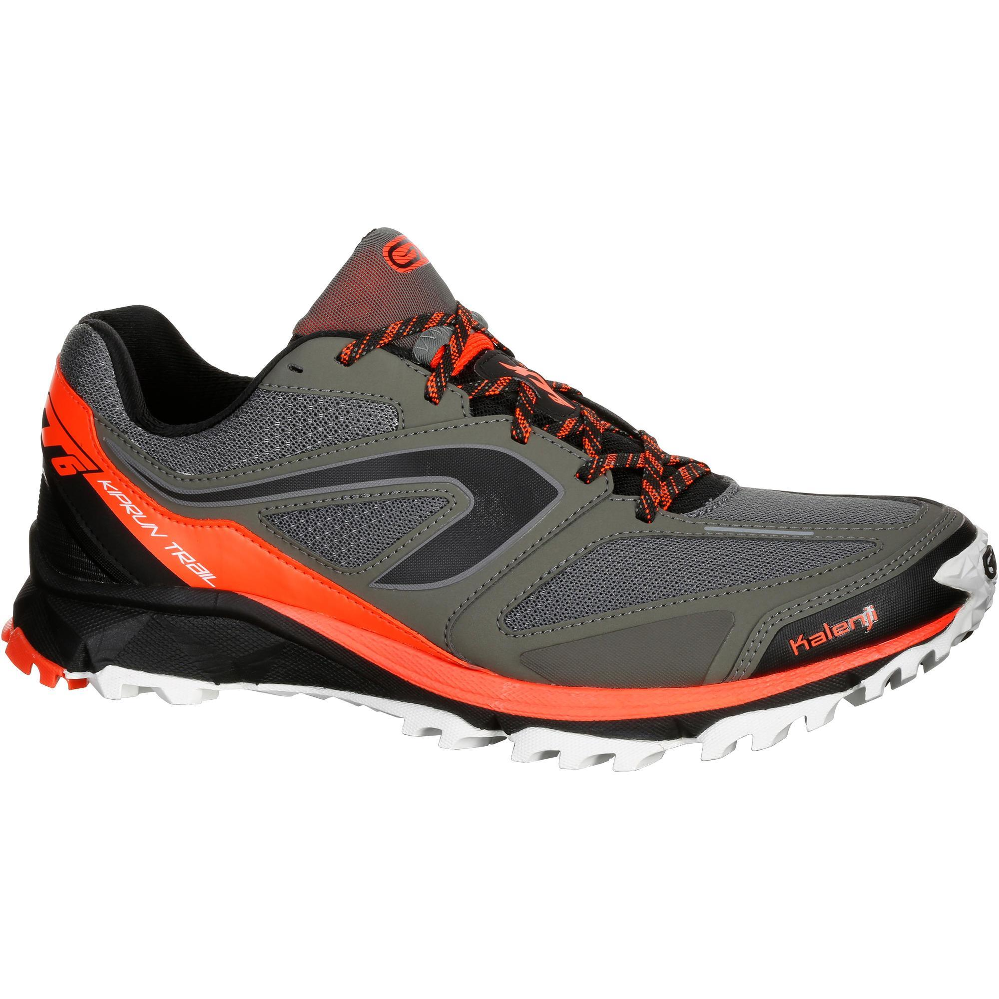 Trail Shoes Uk