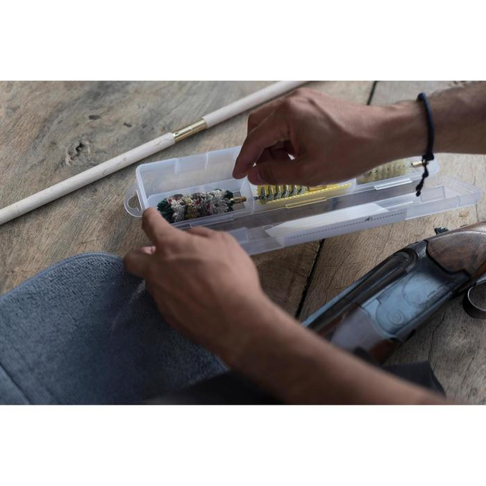 Kit de nettoyage fusil - 1066247