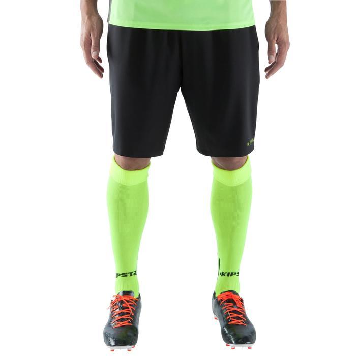 Short de football adulte F500 - 1066294