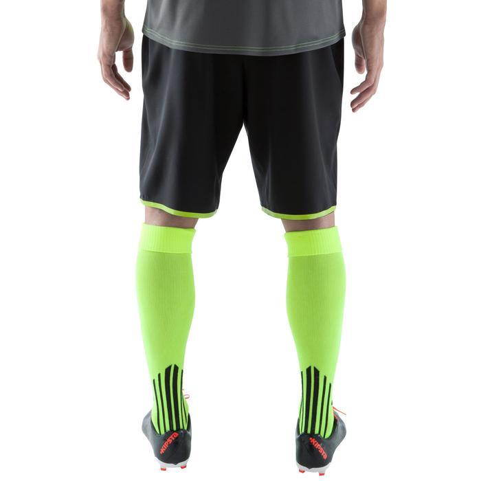 Short de football adulte F500 - 1066297