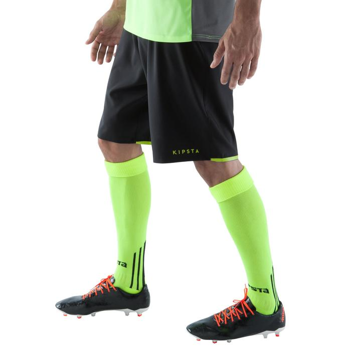 Short de football adulte F500 - 1066301