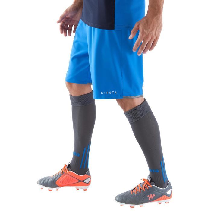 Short de football adulte F500 - 1066363