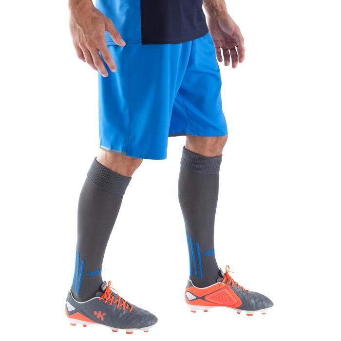 Short de football adulte F500 - 1066364