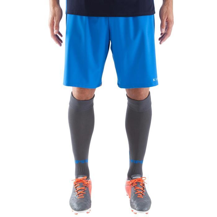 Short de football adulte F500 - 1066367