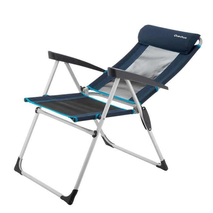 Fauteuil de camping inclinable / camp du randonneur - 1066480