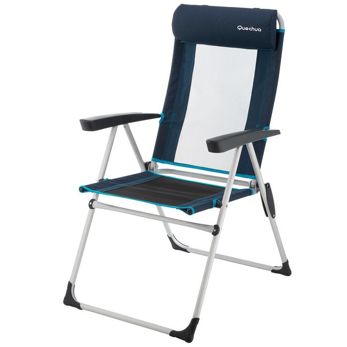 Fauteuil de camping inclinable - 1066497