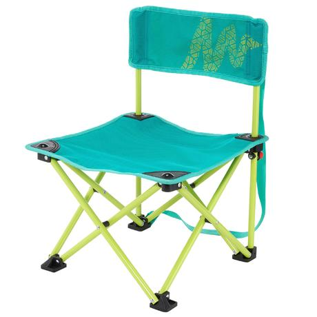 Chaise de camping enfant quechua for Chaise de camping