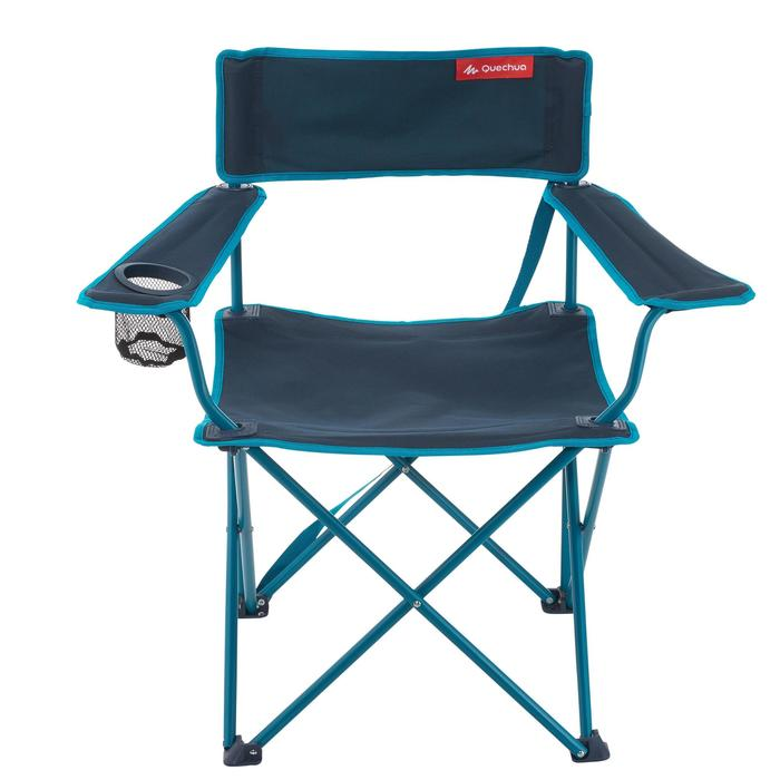 Fauteuil de camping pliant - 1066503