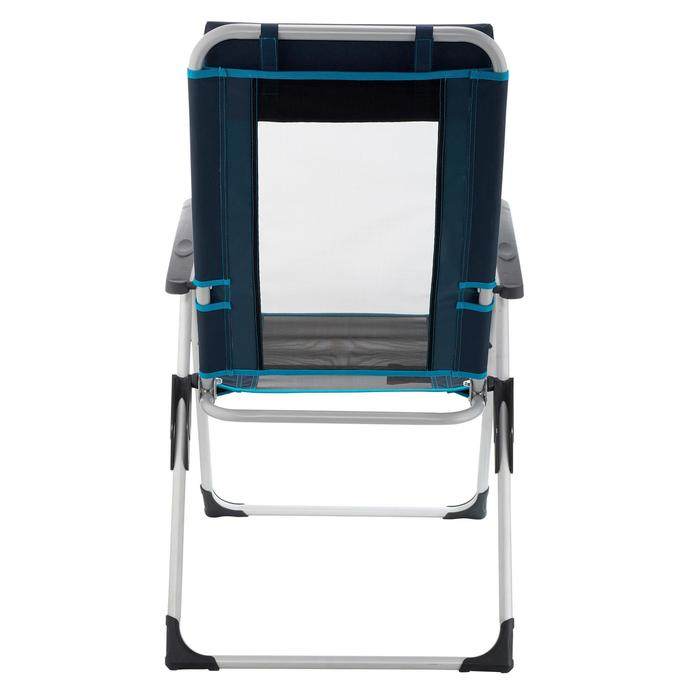 Fauteuil de camping inclinable - 1066575