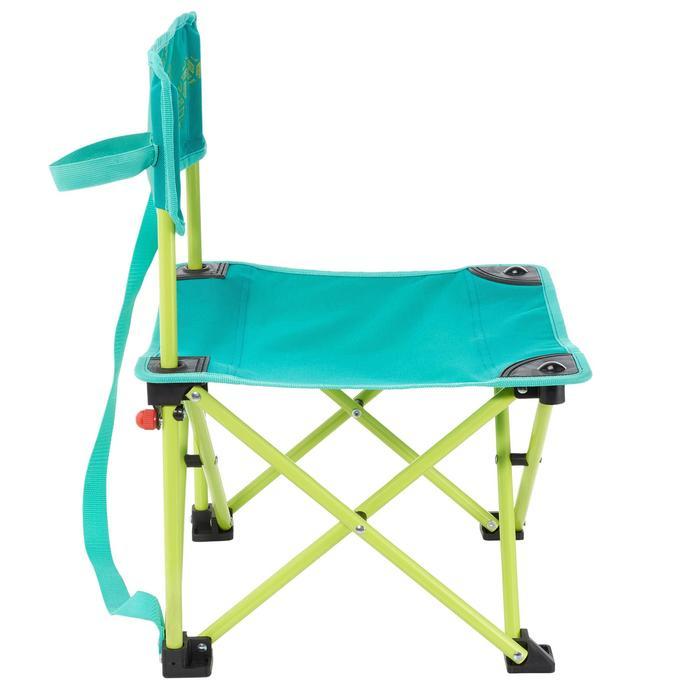Quechua chaise de camping enfant decathlon - Chaise de camping decathlon ...