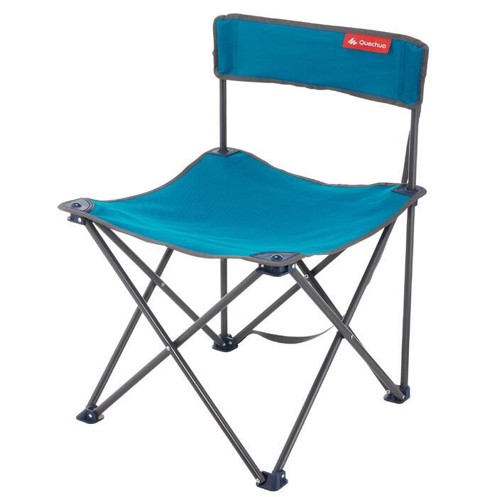 quechua chaise de camping decathlon. Black Bedroom Furniture Sets. Home Design Ideas