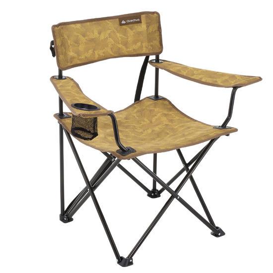 Vouwstoel voor camping / bivak - 1066588