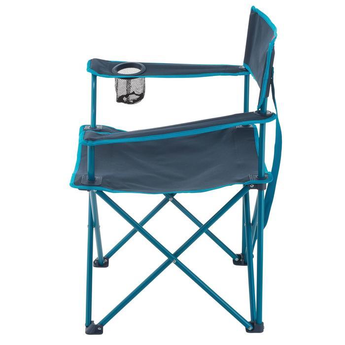 Fauteuil de campingp liant / camp du randonneur - 1066602
