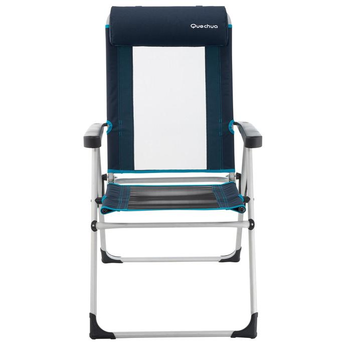 Fauteuil de camping inclinable - 1066610