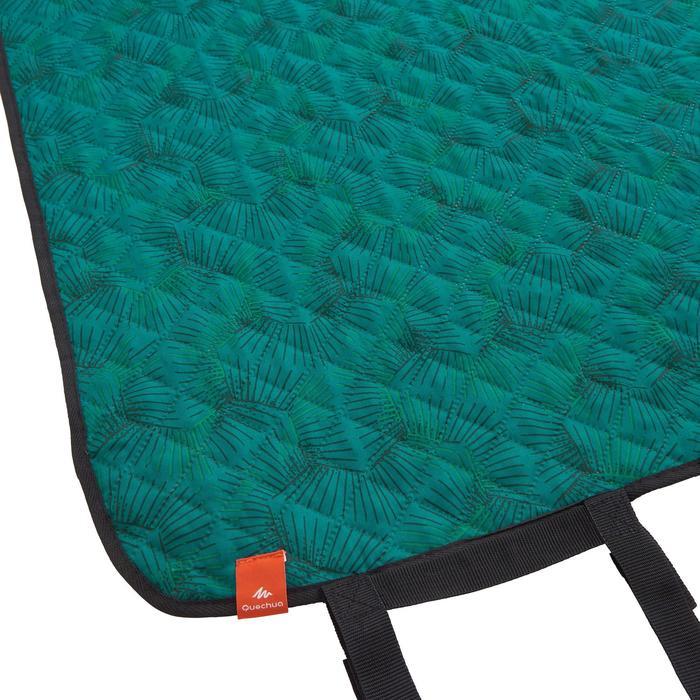 Picknickdecke NH grün